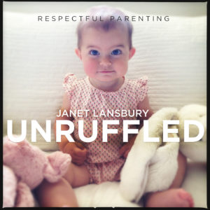Cover art for Respectful Parenting podcast.