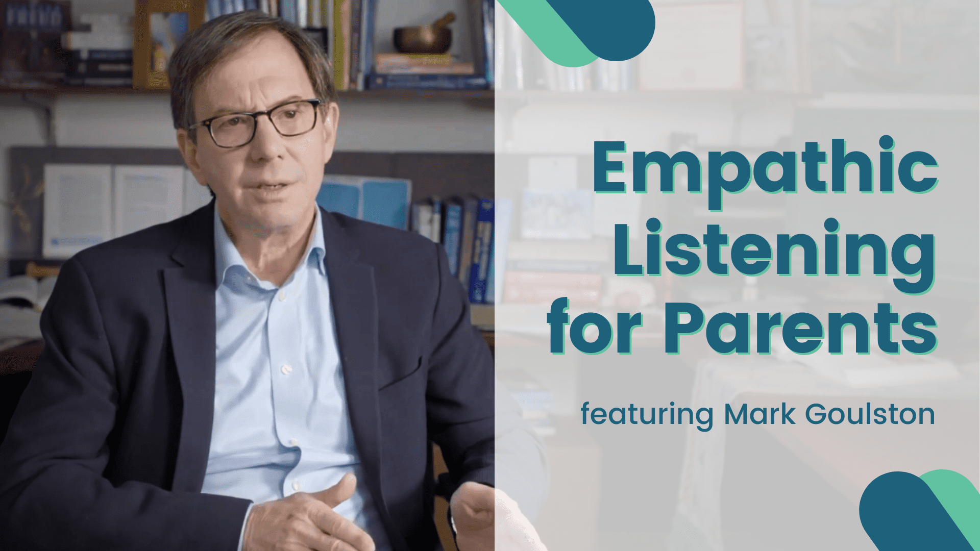 Empathic Listening for Parents